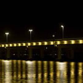 Ocean Springs Biloxi Bridge - Baltzgar