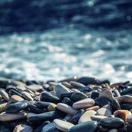 Stelios Kleanthous - Ocean Stones