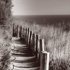 Joe Schofield - Ocean Trails Trump National Golf Course Palos Verdes California