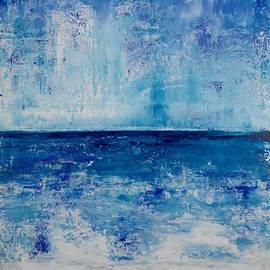 Wayne Cantrell - Ocean View 2