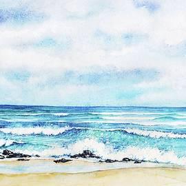 Heidi Kriel - Ocean Wide