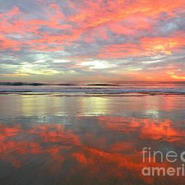 John F Tsumas - Oceanside Afterglow
