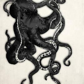 Nicklas Gustafsson - Octopus