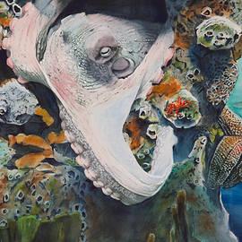 Christopher Reid - Octopus Rex