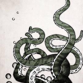 Nicklas Gustafsson - Octopus Tentacles