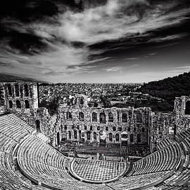 Ian Good - Odeon of Herodes Atticus
