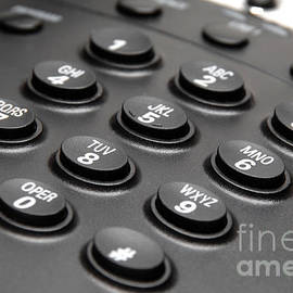 Office Phone Keypad Picture - Paul Velgos