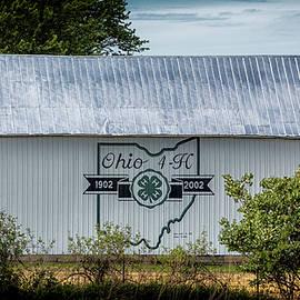Stephen Stookey - Ohio 4H Centennial Barn