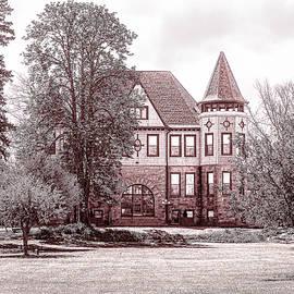 Mary Timman - Ohio Veterans Home