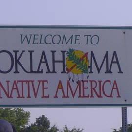 NICOLA DE ROSSI - Oklahoma state line