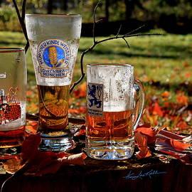 Hanne Lore Koehler - Oktoberfest Ist Wunderbar