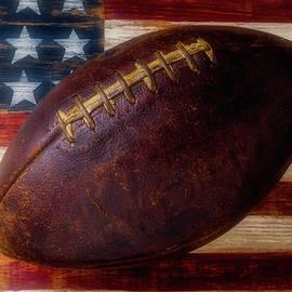 Old American Football - Garry Gay
