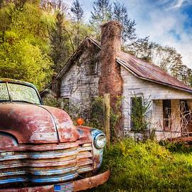 Debra and Dave Vanderlaan - Old American Home