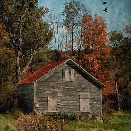 Deborah Benoit - Old and Abandoned in Vermont