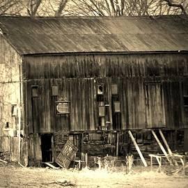 R A W M   - Old Barn-3