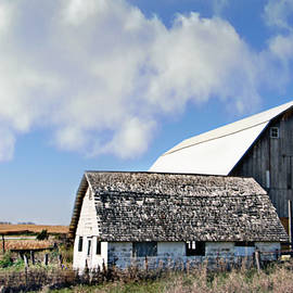Kathy Krause - Old Barn And Shed