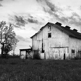Teresa Jack - Old Barn near Cincinnati Ohio