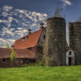 Greg Kluempers - Old Barn Near Sedalia MO DSC01900