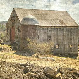 Betty Pauwels - Old Barn Still Standing