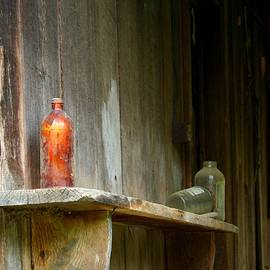 Kathryn Meyer - Old Bottle
