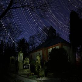 Ondrej Tichy - Old Cemetery