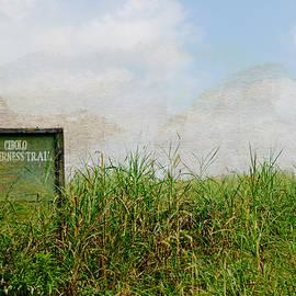 Gary Richards - Old Cibolo Wilderness Trail