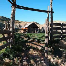 Jeff  Swan - Old Colorado Ranch