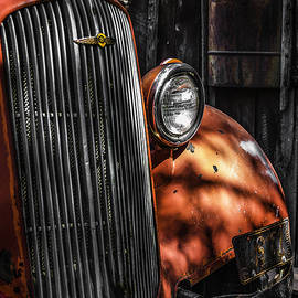 Brian Oakley Photography - Old Dodge