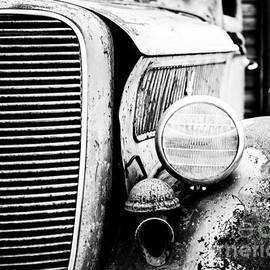 Scott Pellegrin - Old Farm Ford