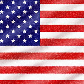Cristophers Dream Artistry - Old Glory