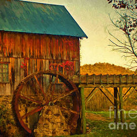Dave Bosse - Old Gristmill