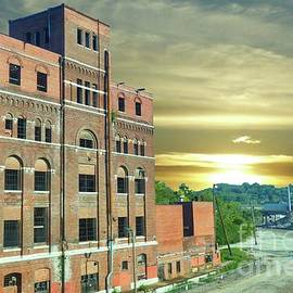 Janette Boyd - Old Imperial Brewery in Kansas City