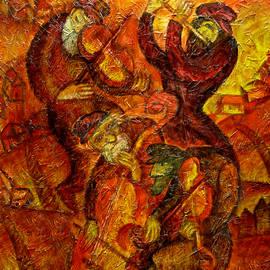 Old Klezmer Music - Leon Zernitsky