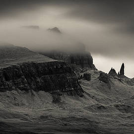 Dave Bowman - Old Man and the Storr