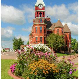 Trey Foerster - Old Merrill City Hall