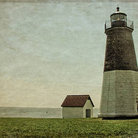 Mike Martin - Old Point Judith Light