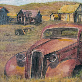 Judie White - Old Relic