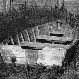 David Gordon - Old Rowboat
