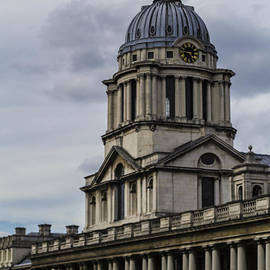 Claire  Doherty - Old Royal Naval College