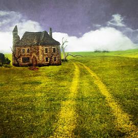 Terry Fleckney - Old Stone House