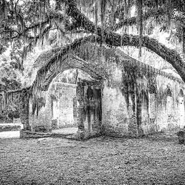 Scott Hansen - Old Tabby Church