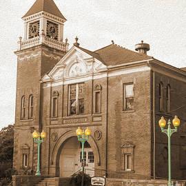 Linda Troski - Old Town Hall