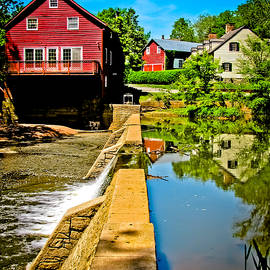 Colleen Kammerer - Old Village Grist Mill