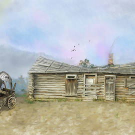 Mary Timman - Old West