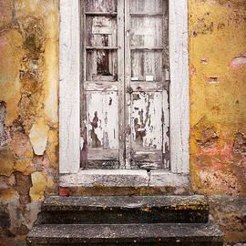 Carlos Caetano - Old White Door