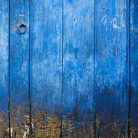 Old Wooden door - Carlos Caetano
