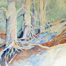 Sharon Nelson-Bianco - Old Woods