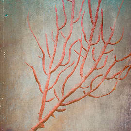 Colleen Kammerer - Old World Treasures - Red Coral