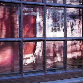 Betsy Zimmerli - Olde Glass