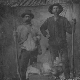 Joseph Baril - Cajun Hunters